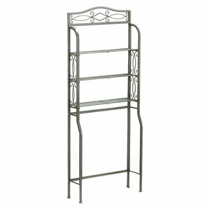 Zula Space saver Free Standing 27.25