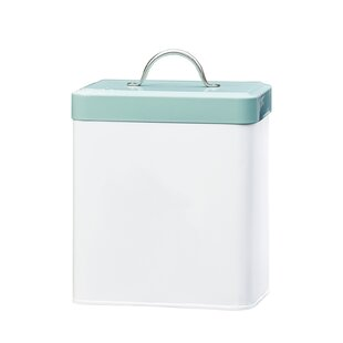 Metal Storage 3 25 Qt Kitchen Canister