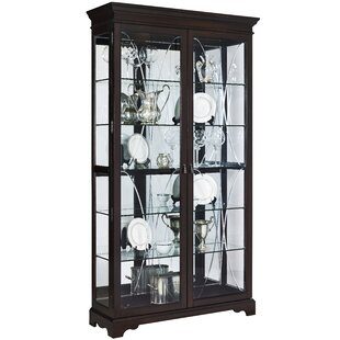 Blakeway Curio Cabinet