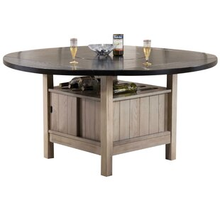 Markowski Drop Leaf Dining Table
