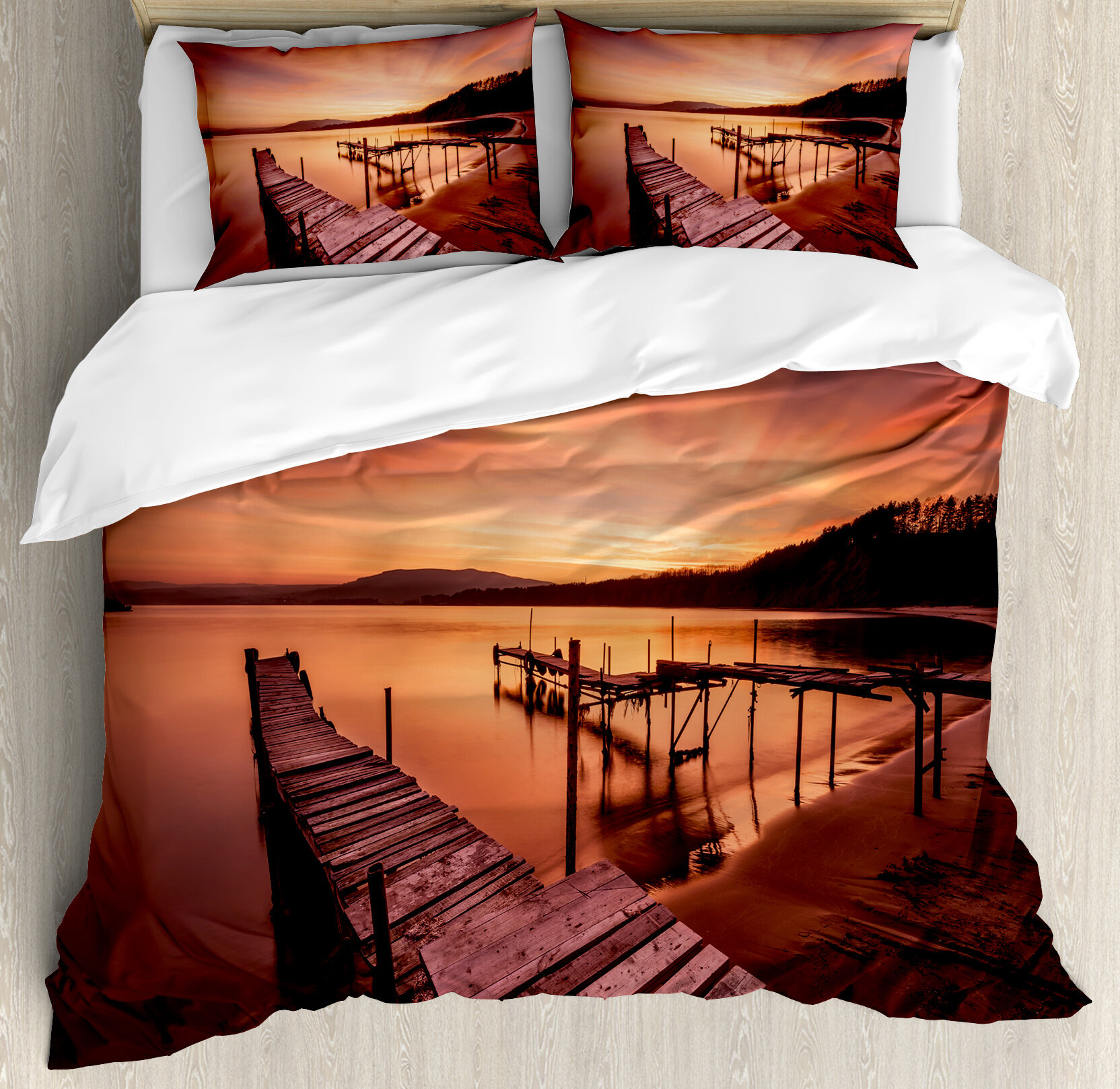 warmth bedding theme rustic duvet enjoy the covers moose