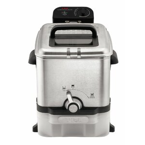 3.5 Liter EZ Clean Deep Fryer