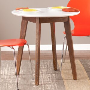 Cooper Square Dining Table by Mercury Row