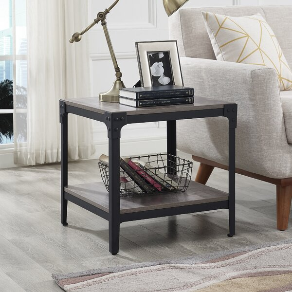 End Side Tables You Ll Love Wayfair