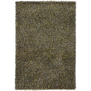 Steil Black/White Area Rug