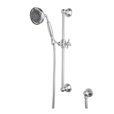 Rohl Rohl 1311 Wall Mounted Multi Function Handheld Shower Head