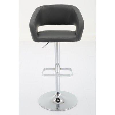 Adjustable Height Swivel Chair Wayfair