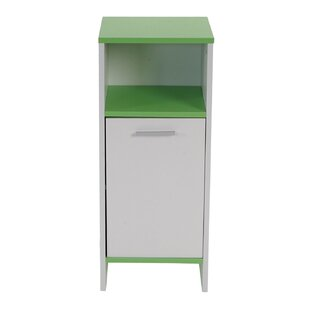 Arezzo 32 x 82cm Free Standing Cabinet by Belfry Bathroom