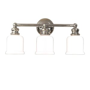 Mindy 3-Light Vanity Light