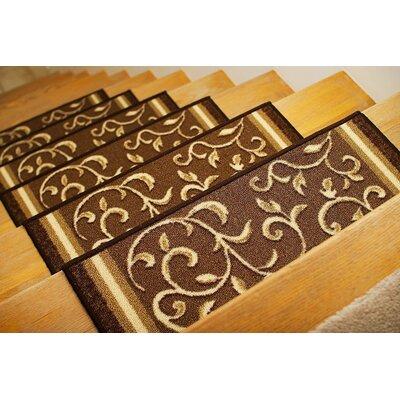 Weinert Non Slip Carpet Stair Tread