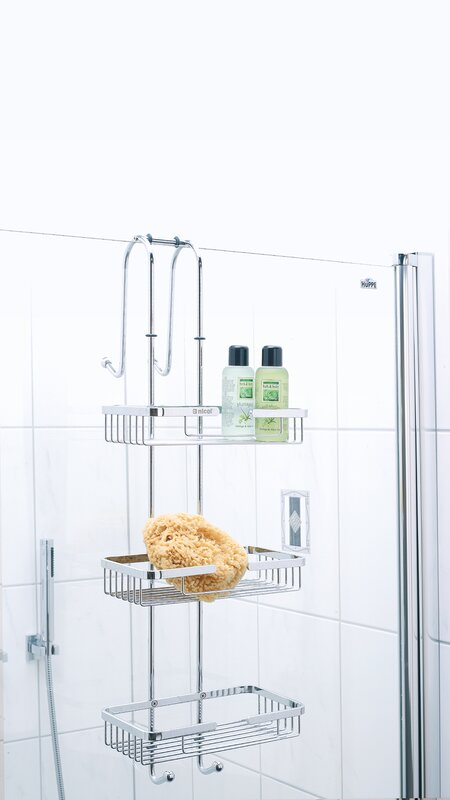 Homemade Hanging Shower Caddy. Homemade Hanging Shower Caddy With ...