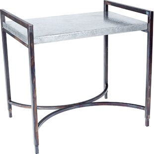Iron Tray Dinning Table