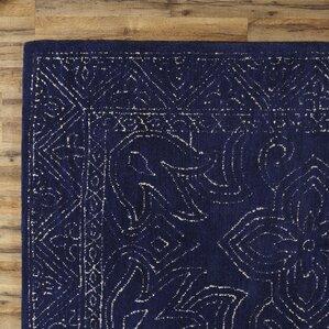 Valencia Oriental Wool Hand-Tufted Area Rug