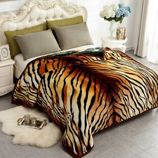 ad6e1ce83e Oryana Super Soft Plush Korean Style Mink Blanket