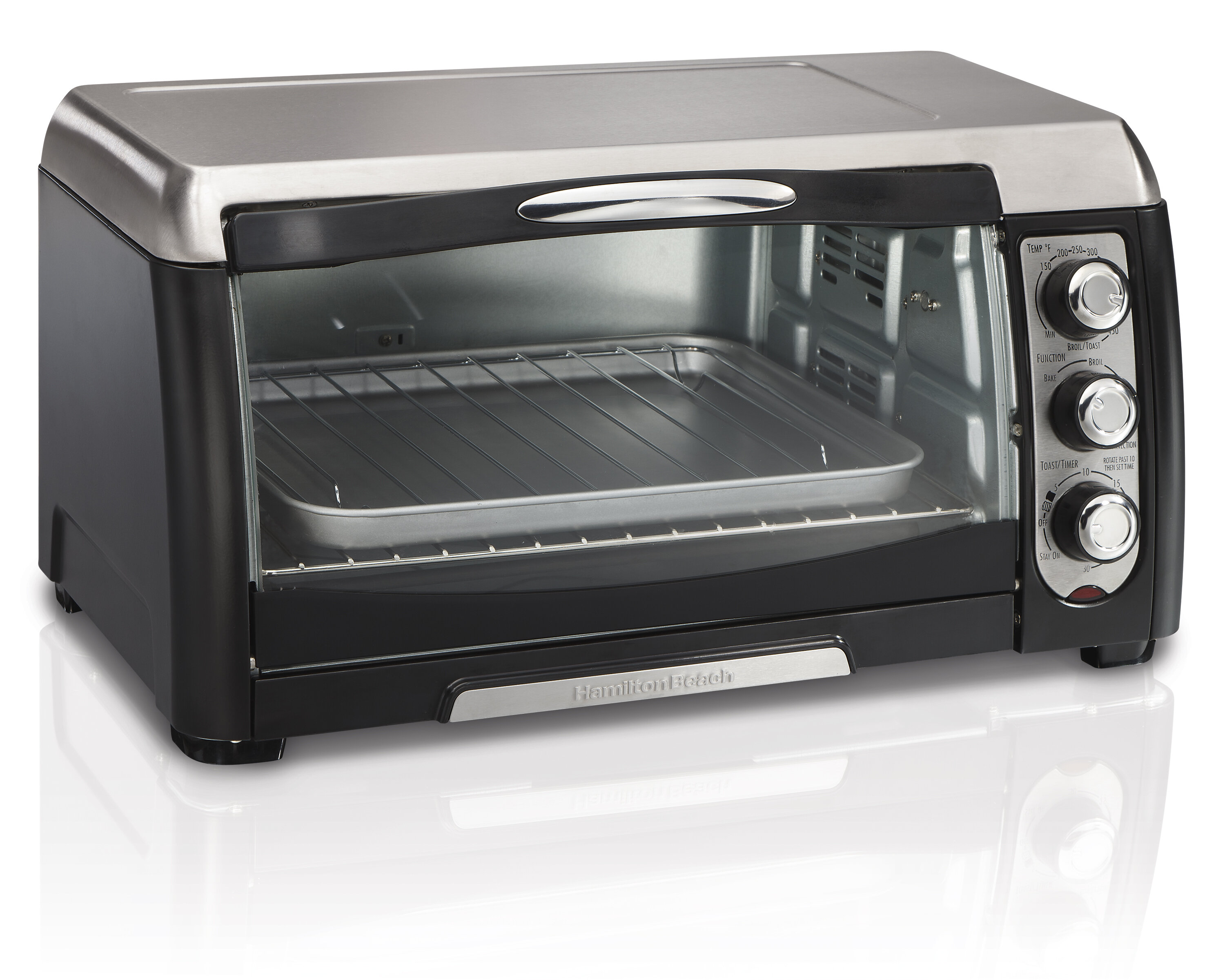 Extra Large Toaster Ovens You'll Love in 2019 | Wayfair