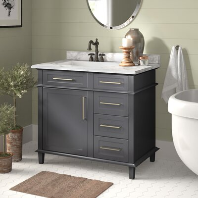 Find The Perfect Modern Amp Contemporary Bathroom Vanities