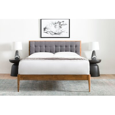 Mid-Century Modern Beds You'll Love in 2019 | Wayfair