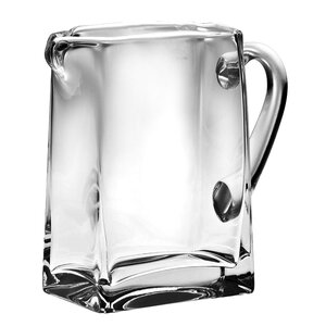 Classic Clear Pitcher