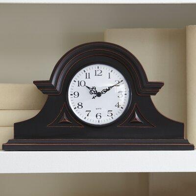 fresh idea whimsical clocks. Chilton Table Clock Eldernell Reviews Birch Lane  Fresh Idea Whimsical Clocks Home Design Plan