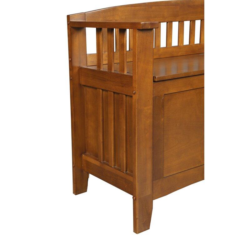 Prime Gun Concealment Wood Storage Bench Inzonedesignstudio Interior Chair Design Inzonedesignstudiocom