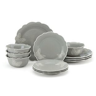 12 Piece Dinnerware Sets & Place Settings | Joss & Main