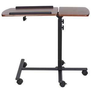 Adjustable Laptop Cart  sc 1 st  Wayfair : table for recliner - islam-shia.org