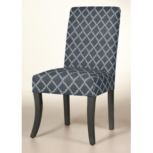 Albany Upholstered Dining Chair Bargain