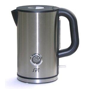 1.8-qt. Electric Tea Kettle