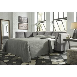 Braydon Sleeper Sectional by Ivy Bronx