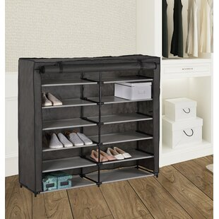 Free Combination Shoebox Steel Frame Plastic Cabinet Sneakers Boots Storage Organizer Convertible Space Size For Extended Family Home