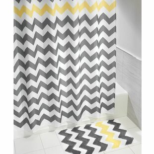 Stall 54 X 78 Yellow Gold Shower Curtains Youll Love