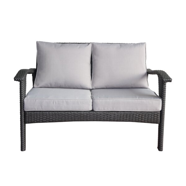 Small Outdoor Sofas Joss Main
