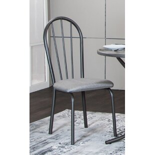 Bertie Upholstered Dining Chair (Set of 2)
