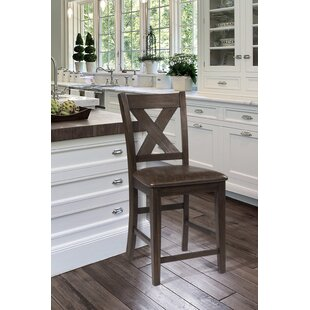 Balster Spencer Bar Stool (Set of 2)