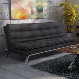 Bratronice 3-in-1 Convertible Sofa by Latitu..