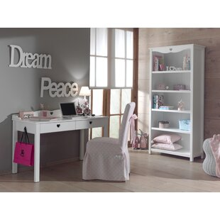Amori 2 Piece Bedroom Set by Vipack