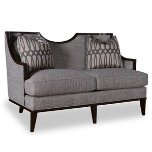 Misericordia Loveseat by Canora Grey