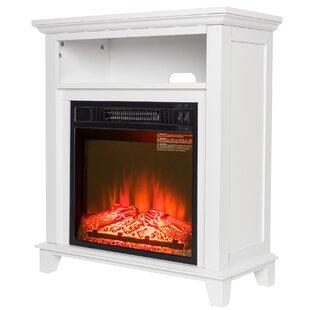 50 Inch Tall Fireplace Wayfair