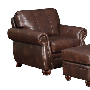 Monterey Club Chair by At Home Designs
