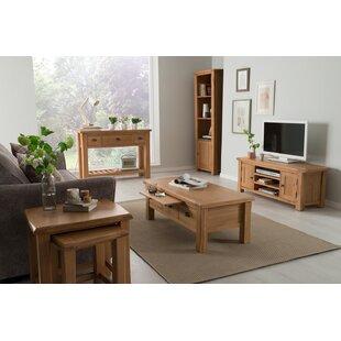 Amboyer Coffee Table Set By Charlton Home | Shop Reviews