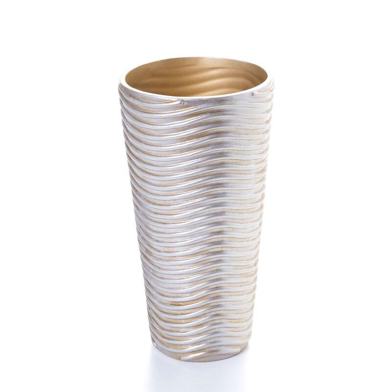 Wrought Studio Tall Cylinder Vase Wayfair