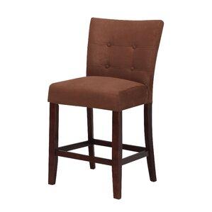 Baldwin Bar Stool (Set of 2) by ACME Furniture