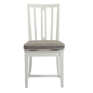Melania Upholstered Dining Chair
