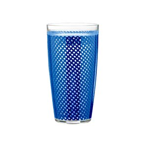 Fishnet Double Wall Insulated Tumbler (Set of 4)