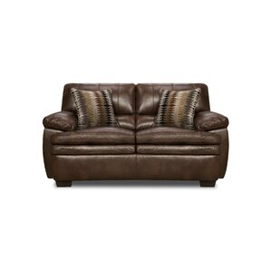 Granby Loveseat by Simmons Upholstery by Loon Peak