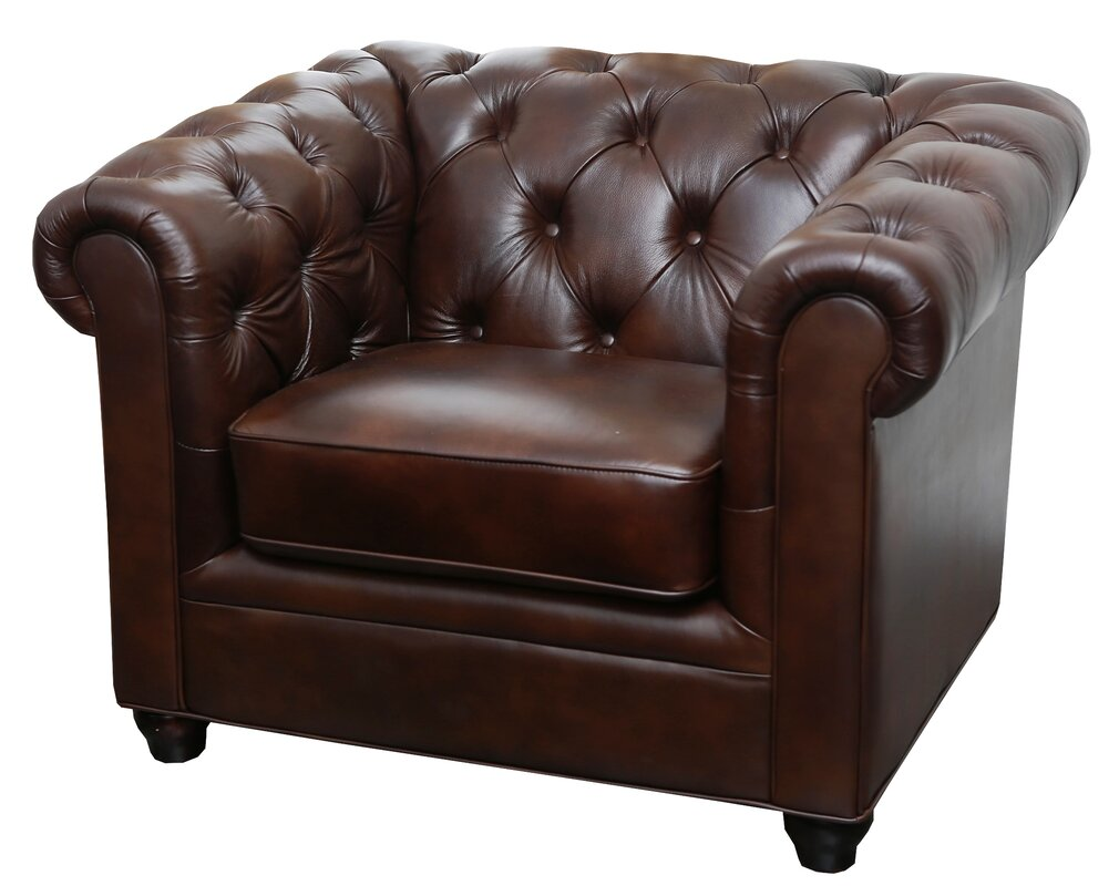 tub club back handmade chair chesterfields victorian chesterfield house chairs leather of plain