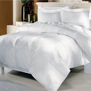 500 Thread Count All Season Down Comforter