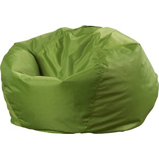 b5a370e81577 Modern   Contemporary Leather Bean Bag