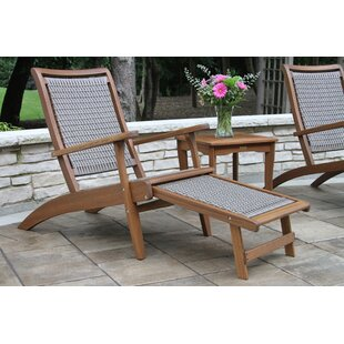Quickview  sc 1 st  Wayfair & Patio Chase Loungers | Wayfair