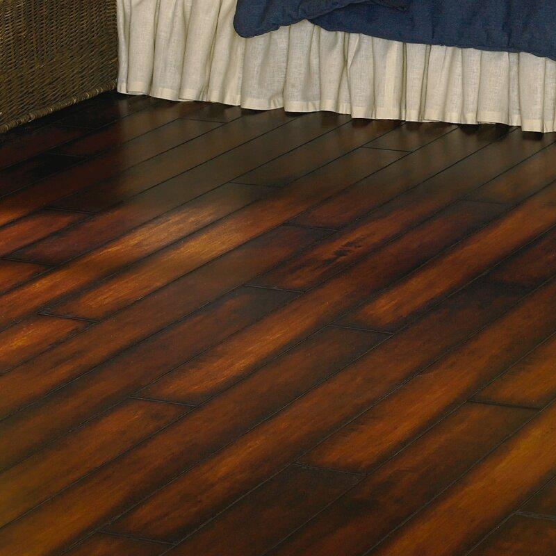Mannington Revolutions 5 X 51 X 8mm Maple Laminate Flooring In